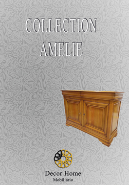 Collection Amelie