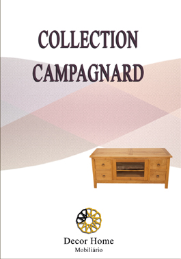 Collection Campagnard