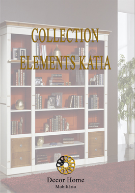 Collection Elements Katia