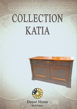 Collection Katia